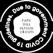 park-closed